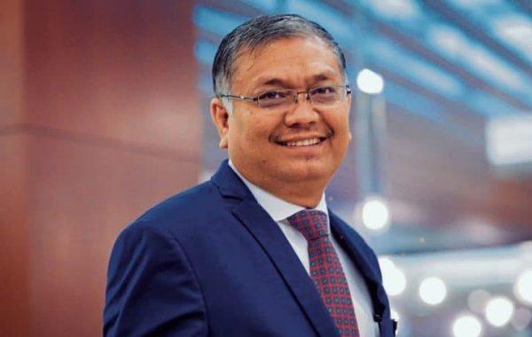 Shamsul Anuar letak jawatan Menteri Tenaga dan Sumber Asli