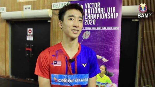 Zhen Yi masih buru dua slot terbaik Kumpulan A