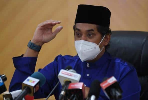 Rentas Negeri: Sabar, masih ada harapan – Khairy
