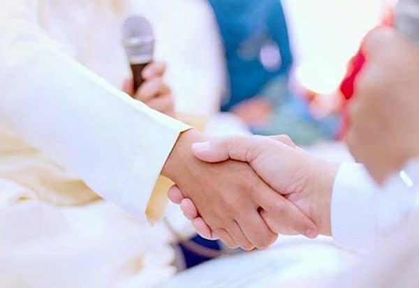 Akad nikah di Pulau Pinang, pengantin, wali dan saksi perlu jalani saringan COVID-19