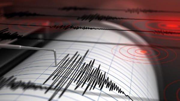 gempa berskala 7.1 gegar selatan Mexico semalam