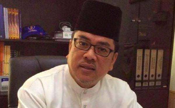 Sulaiman ketuai kerajaan sementara Melaka – SUK