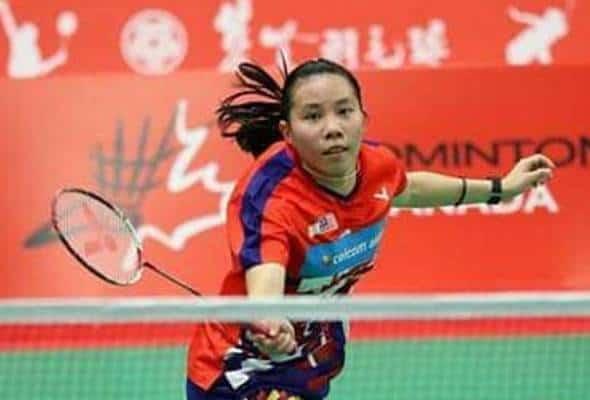Turun tanpa tekanan, Qi Xuan kejutkan pemain di ranking tinggi