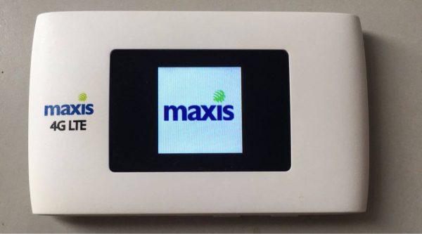Maxis lancar kempen dan promosi pacu naik taraf 4G